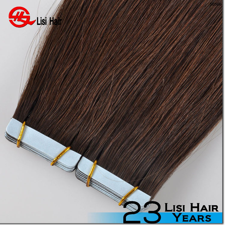Top Quality Tape Hair Extensions 10