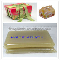 jelly glue for cardboard boxes