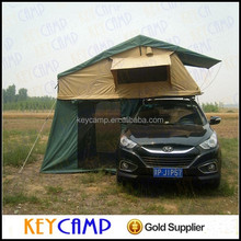 New Gadgets China Folding Tent Trailer For Offroad Camp