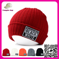 Fashion comfortable Manufacturer supply Sluchy Knitted Hats Ski Hip hop beanie hats sports 2015
