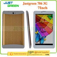 7 inch OEM android 4.2 tablet pc 3g phone call MTK6572 Dual Core tablet android WIFI GPS Dual SIM Card Dual standby tablet pc