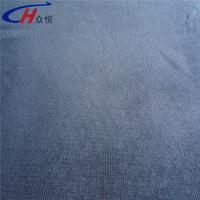 burnout velvet super soft burnt fabric short brushed velour silk velvet deep green fabric
