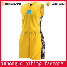 Europe dri fit polyester training basketball warm up suits