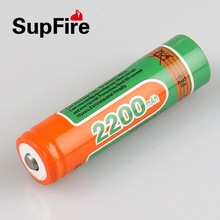 4.2V 18650 lithium-ion rechargeable battery