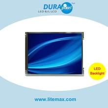 "LITEMAX 10.4"" TFT LCD Monitor, LED Backlight, 1600 or 2000 nits, 800x600, Wide Temp. Range"