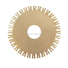 Thin Edge Slitting Blade for Tissue Cutting