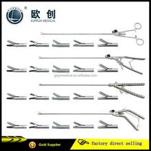 curved needle holder, needle holder with lock, hot selling needle holder