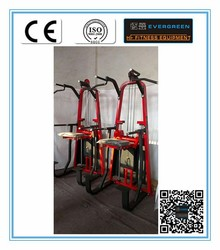 3.0mm thinkness DiP/ChinAssist Gym sport machine equipment