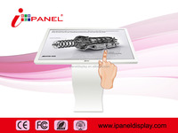 display touch screen for alcatel,84 INCH ,ADVERTISING PLAYER