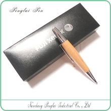 2015 novelty ball pen mini wooden pen Kugelschreiber pen