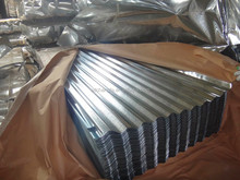 corrugated sheet and corrugated roofing sheets
