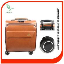China cheap wheeled travel luggage cute designer luggage