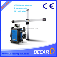 decar price for hunter wheel alignment for sale