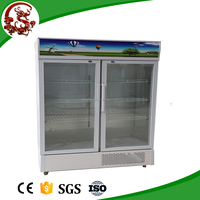Competitive mini medical fridge with multilayer