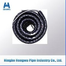 0.037 W/m2K Thermal Conductivity of EPDM solar flexible metal hose