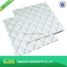 2015 environmental komatex pvc foam board, fascia boards pvc