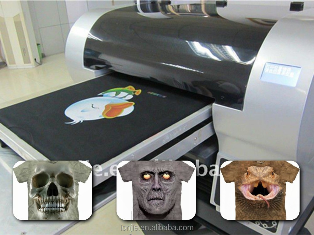 Wholesale digital t shirt printing machine price digital for Machine for printing on t shirts