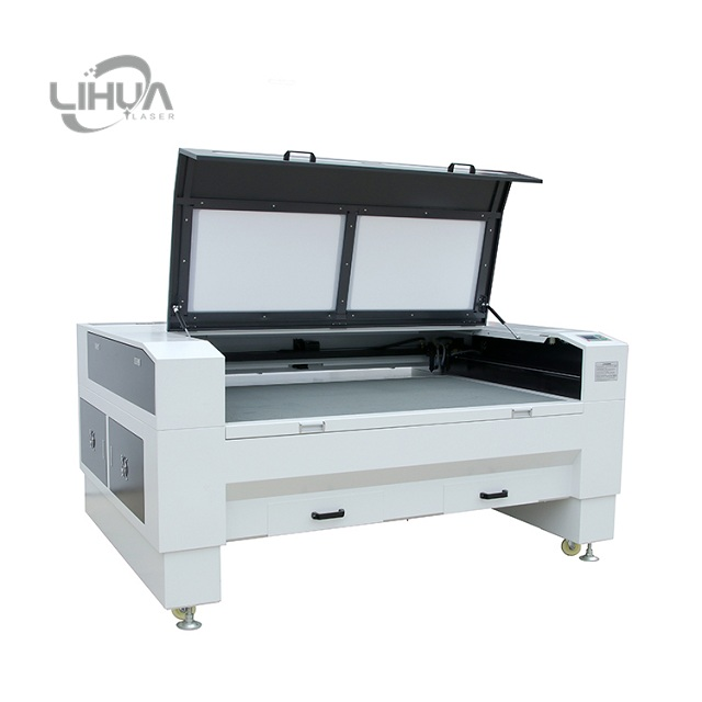 Laser co2 Macchina di Taglio Dei metalli concessionaria voleva laser cutter