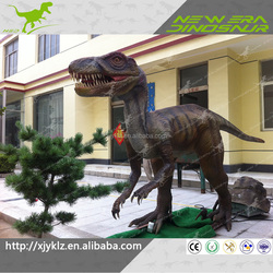 simulation decorative attractive dinosaur for show