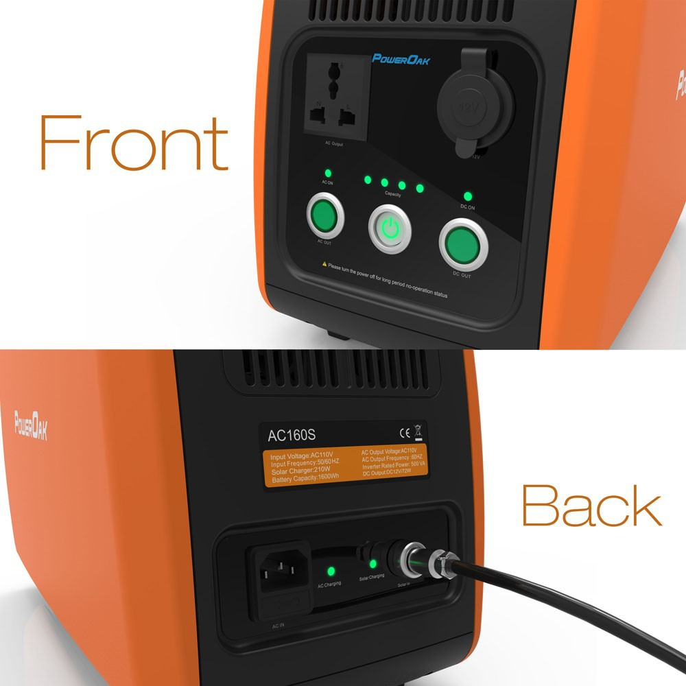 ... solar charger for home soalr power system portable home generator 500w