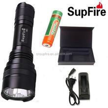 2014 new model M1-XPE led torch tactical led flashlight