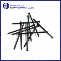 Wholesale high quality durable large steel nails