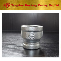New Series Bended Reducing Coupling