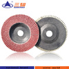 4 1/2'' Flap Disc of Aluminium Oxide Abrasive for Sale