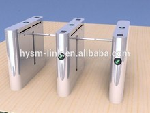 304stainless steel electric control price tripod turnstile Vertical Type & Bridge type