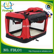 New Arrival 600 Denier Nylon Pet Bag Hot Sell Pet Carrier