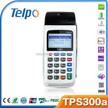 (EFT POS) TPS300 handheld mobile pos device for payment use in restaurant