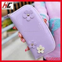 China Supplier Online Shopping cheapest mighty ladies hand purse