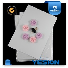 Yesion 2015 Hot Sales ! Professional Manufacturer DPI 5760 Inkjet Waterproof Glossy Photo Paper 115gsm-260gsm