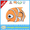 100% High quality silicone swim cap hat for adult size
