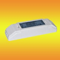 9W 350ma constant current dimmable led driver , switching powersupply china supplier