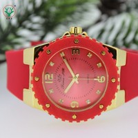 New Arrival Fashion Good Quality Japan MOVT Quartz Wrist Watch Supplier