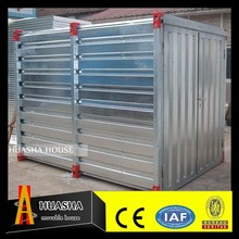 cheap and durable container, storage,warehouse