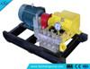 stainless steel high pressure washer pump