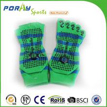 Help provide warmness cotton yoga pilates socks