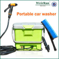 (104033) multipurpose car wash machine portable high pressure water car washer