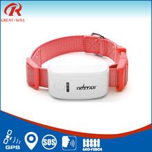 long battery life mini ip67 waterproof pet gps pigeon tracker