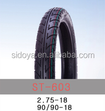 Qingdao factory supply high quality motorcycle tires 275/18 300/18 325/18 350/18