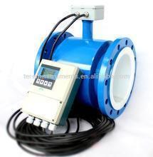 価格リモコン液体流量計