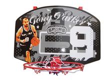 basketball board design