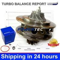 Turbo core cartridge TF035 49135-07100 28231-27800 turbo chra for Hyundai Santa Fe 2.2 CRDi turbo charger 2823127800