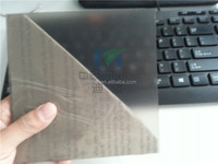 frosted polycarbonate sheet factory price
