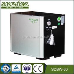 SDBW-60 trane heat pumps prices air source heat groundwater heat pump