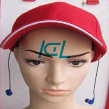 Fashionable Wireless Music Bluetooth Baseball Cap / Hat w/ Hands-free Calls
