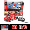 High speed motor racing car games 4 channel car toys remote control RC car for children