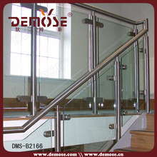 barandas metalicas para escaleras hierro con pasamanos de acero inoxidable